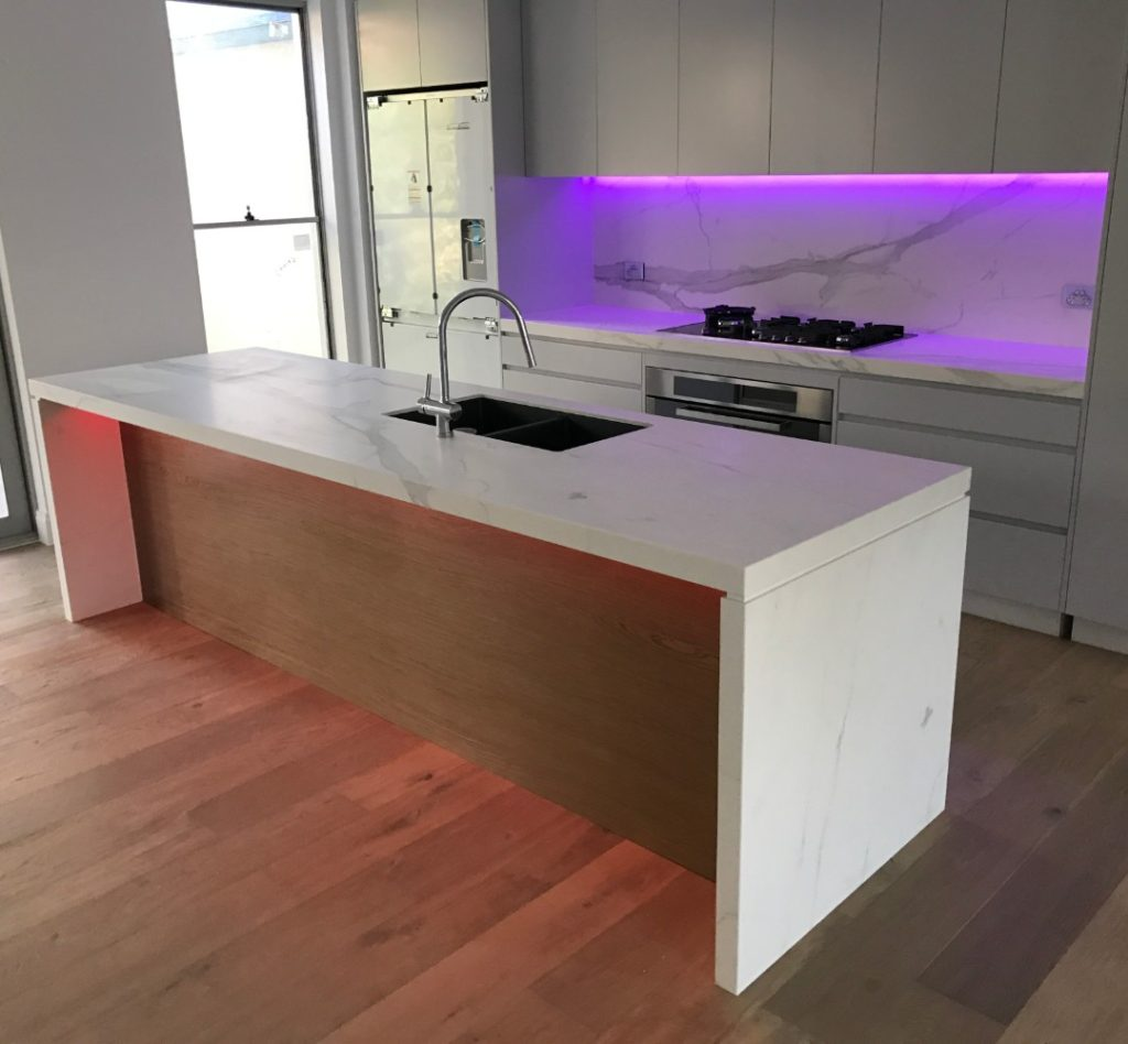 benchtops adelaide