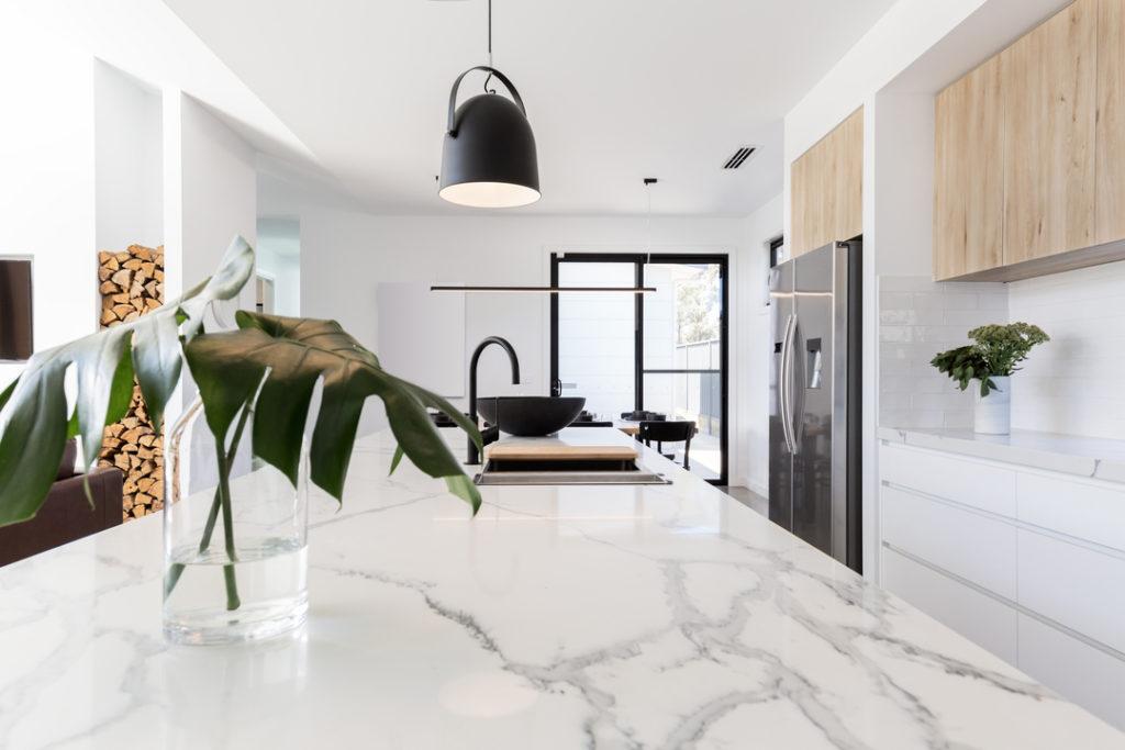 Marble Kitchen Benchtop Adelaide