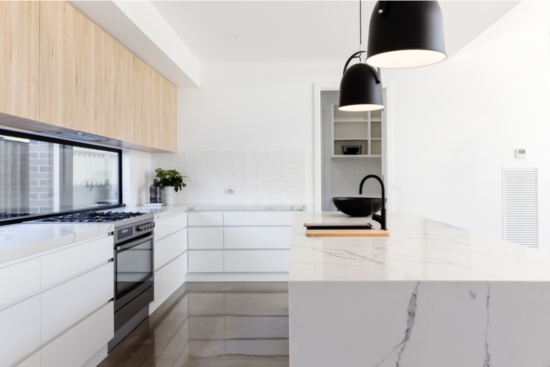 Marble Benchtops Adelaide